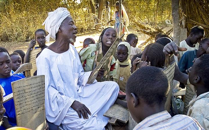 Niger – Forum sur la situation des écoles coraniques du Niger : Partager les acquis du PAPEC et échanger lesexpériences.