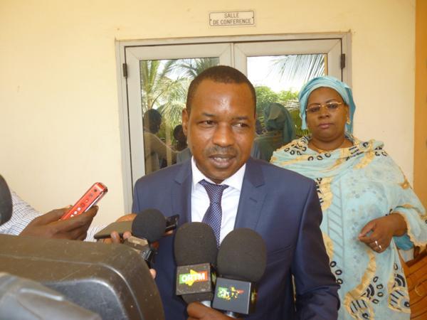 Mali – Amadou Koïta « Toutes les écoles communautaires de la région de Mopti seront transformées en écoles publiques»