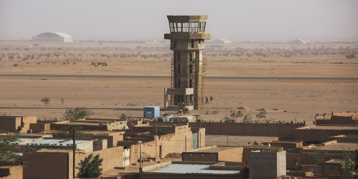 Niger/US  – A Massive U.S. Drone Base Could Destabilize Niger — and May Even Be Illegal Under ItsConstitution