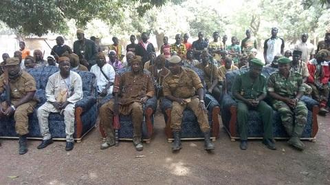 Burkina/Sécurité : Karangasso vigué : L'ultimatum des dozos auxKoglweogo