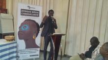 Burkina Faso : une cinquantaine d'acteurs des médias et de la société civile formés en cybersécurité