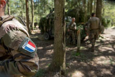Mali – Ensuring Continued Allied Presence in Estonia: The Importance of Deploying an Estonian Contingent toMali