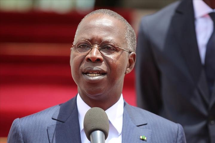 "Sénégal : Mahammed Dionne: ""Amnesty veut casser notresociété"""