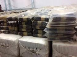 Douane du Burkina : Plus de 15 tonnes de drogue saisie en quatremois