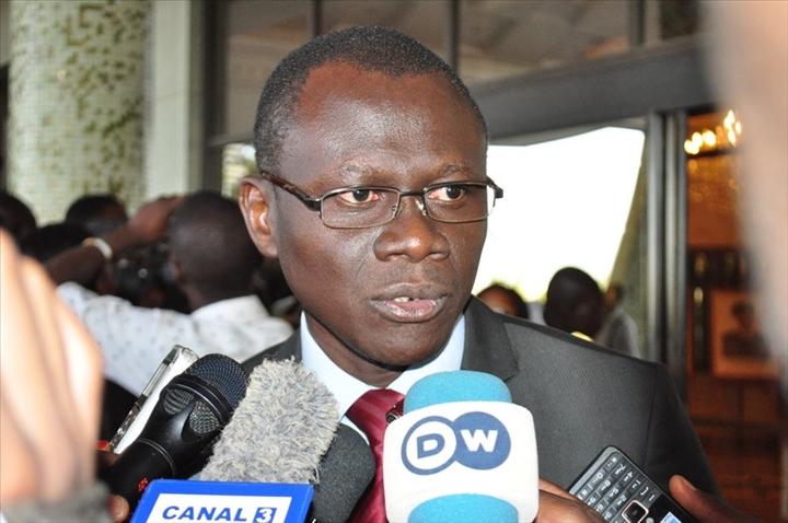 Burkina- Justice Militaire : Le remplacement du juge OUATTARA Jean Marie a été fait conformément à laloi