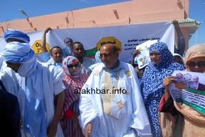 Mauritanie : des parlementaires demandent un 3e mandat pour lePrésident