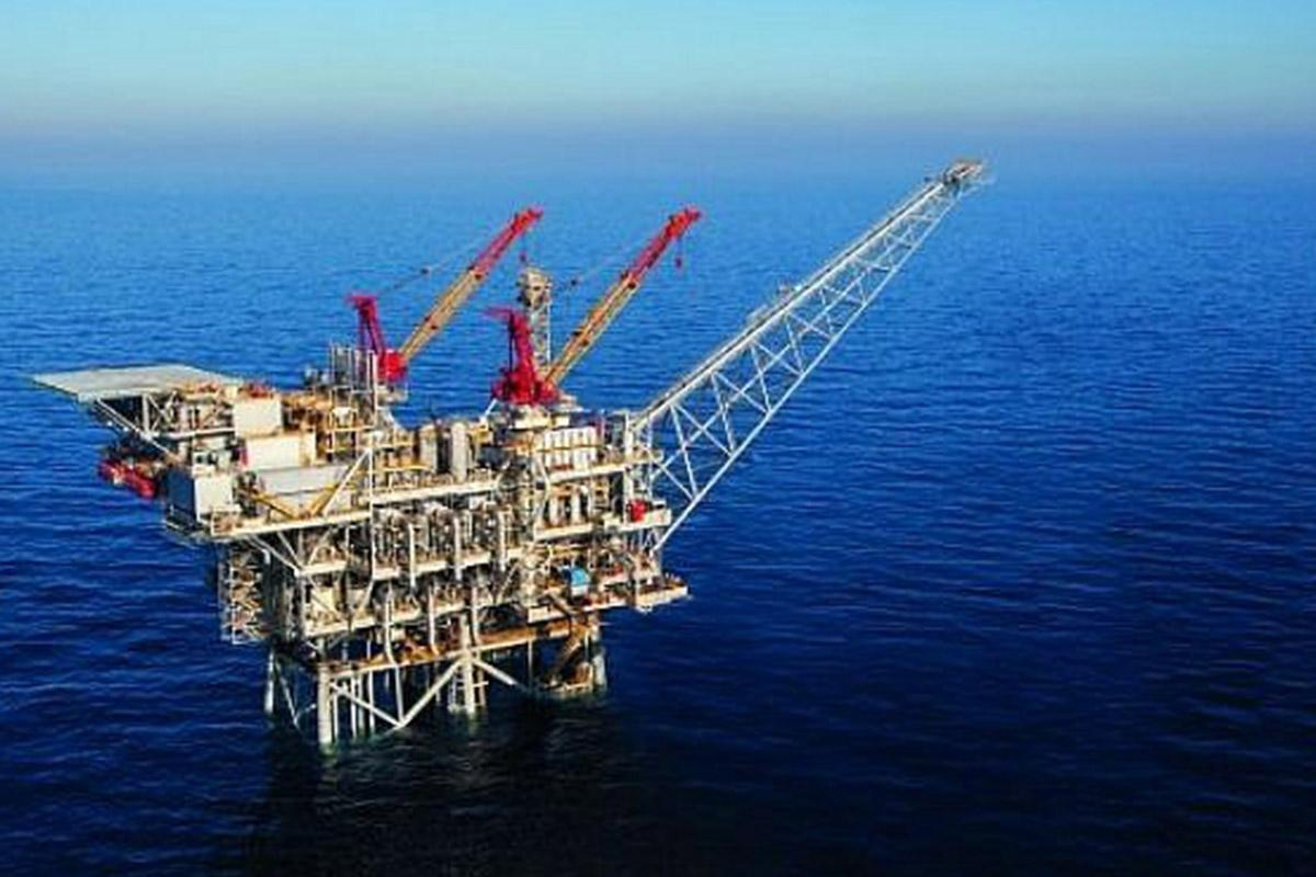 Israel signs gas deal with Egypt worth$15b