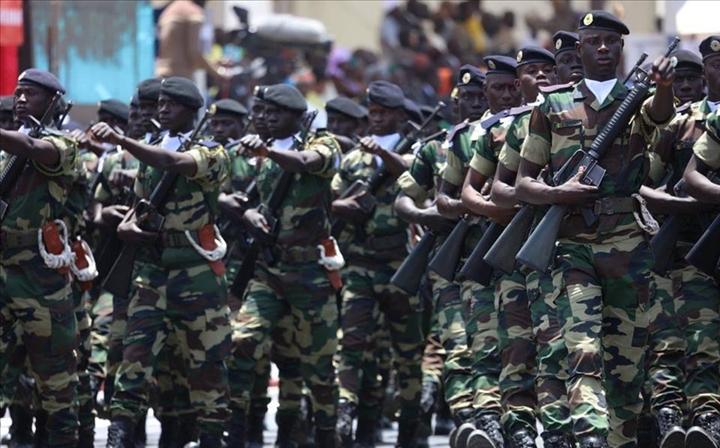 Sénégal / Sécurité en Casamance : Les commandos sollicitent la ''remise à niveau'' de leuréquipement