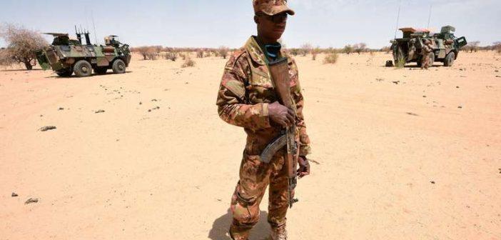 Sahel: Le GAR-SI, nouveau dispositif antiterroriste financé par l'UE#G5Sahel