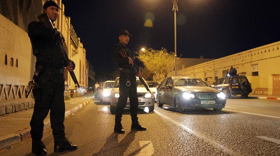Algérie- Un agent du Mossad arrêté à Ghardaïa en 2016 condamné à mort#Mali