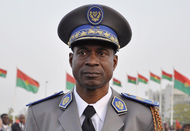 Gilbert Diendéré : « Je ne suis  pas responsable de la mort de Thomas Sankara»