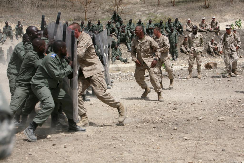Mali/Niger : Drug Wars, Missing Money and a Phantom $500Million