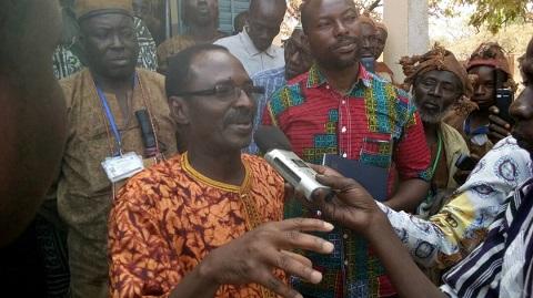 Grand Ouest du Burkina : La fin des koglwéogo a sonné#Sécurité