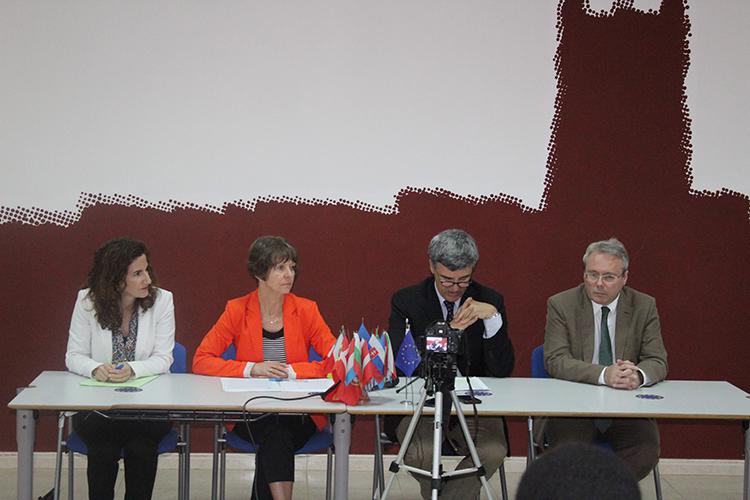 Mauritanie/Sahel : l'UE crée un centre de coordination du soutien à la force duG5
