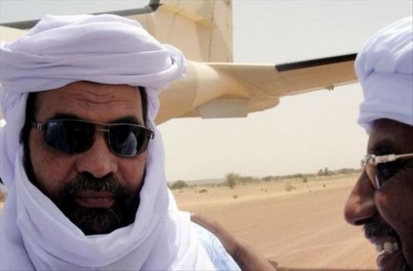 Mali – Un bras droit d'Ag Ghaly, Malik Ag Wanassnat tué lors d'une opération dans la région de Kidal (Arméefrançaise)