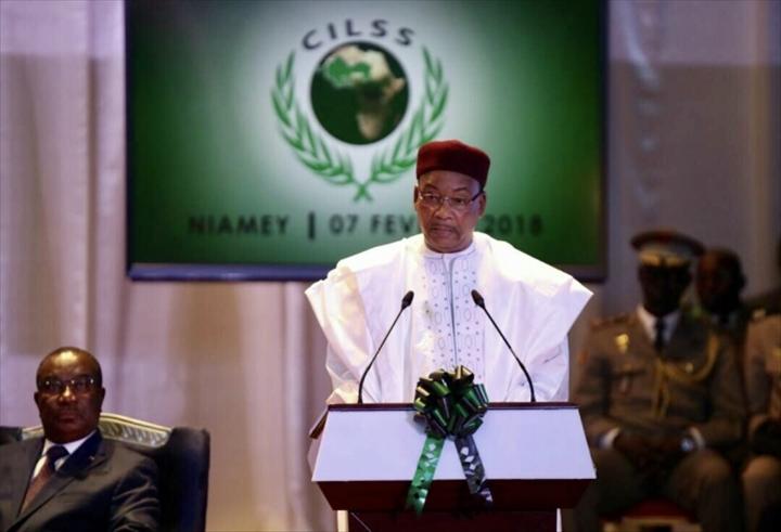 Niger : la 18ème Conférence des chefs d'Etat du CILSS consacrée à la sécuritéalimentaire