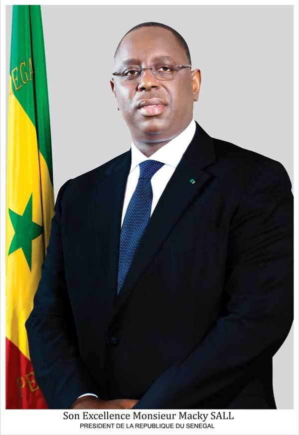 Sénégal: Dakar et Monrovia veulent renforcer leur coopération (présidentsénégalais)