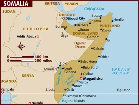 AU deploys election observers in Djibouti#Mali