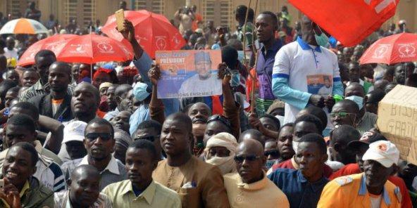 Niger – Lutte anti loi des finances 2018 : combat social ou subversion?