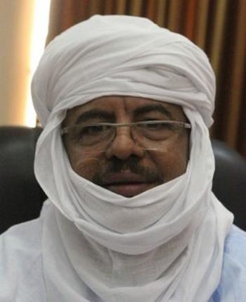 Mali – Sur le problème des collectivités territoriales à Yelemané : Le ministre Ag Erlaf interpelé àl'AN