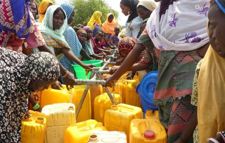 Bassin du Lac Tchad : ACF, CARE et le Groupe URD s'unissent pour le redressement économique et social de larégion