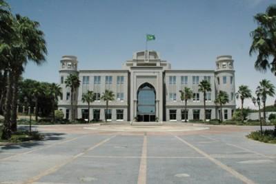 Mauritanie: Le commandant des Armées de Terre promu Général deDivision