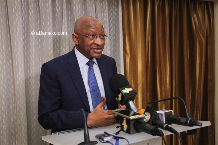 Mali – Communiqué du Gouvernement duMali