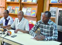 Burkina – Procès du putsch de septembre 2015 : Le MBDHP appelle à lavigilance
