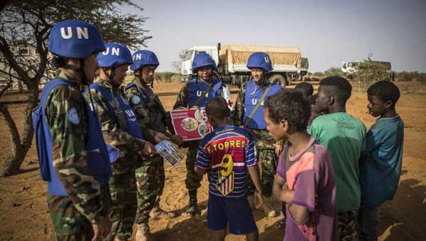 Mali – Enquête de Great-Mali : 38% des maliens pensent que le pays seradivisé