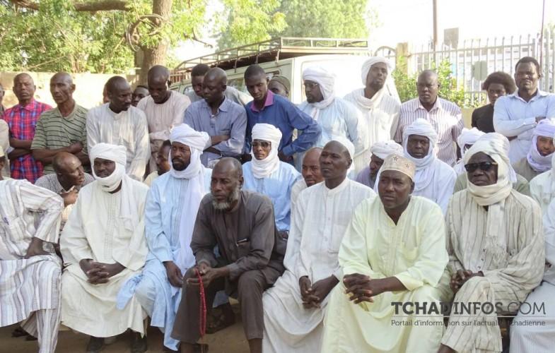 Tchad : les transporteurs lancent un ultimatum augouvernement