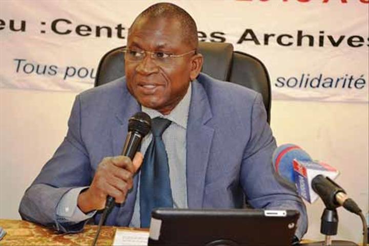 Burkina- Vote des Burkinabè de l'étranger: plus de 2,5 millions de personnes pourront voter en2020