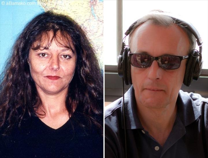 Mali – Assassinat de journalistes de RFI: un juge français s'est rendu au Mali pourenquêter