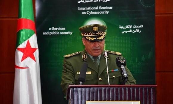 Algérie – La lutte contre la cybercriminalité, une priorité pour l'Etat algérien#Cybersécurité