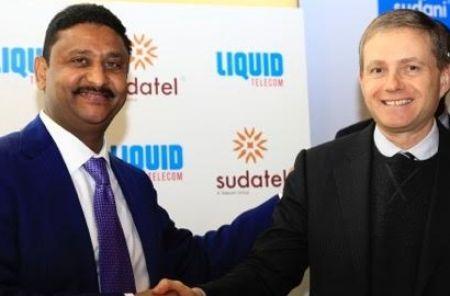 Soudan: Sudatel Telecom Group et Liquid Telecom construiront un réseau de fibre optique à travers lepays