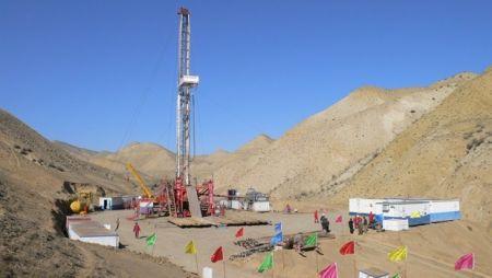 Niger : le premier puits d'exploration sur le PSC R3 dans le bassin d'Agadem, est prêt pour leforage