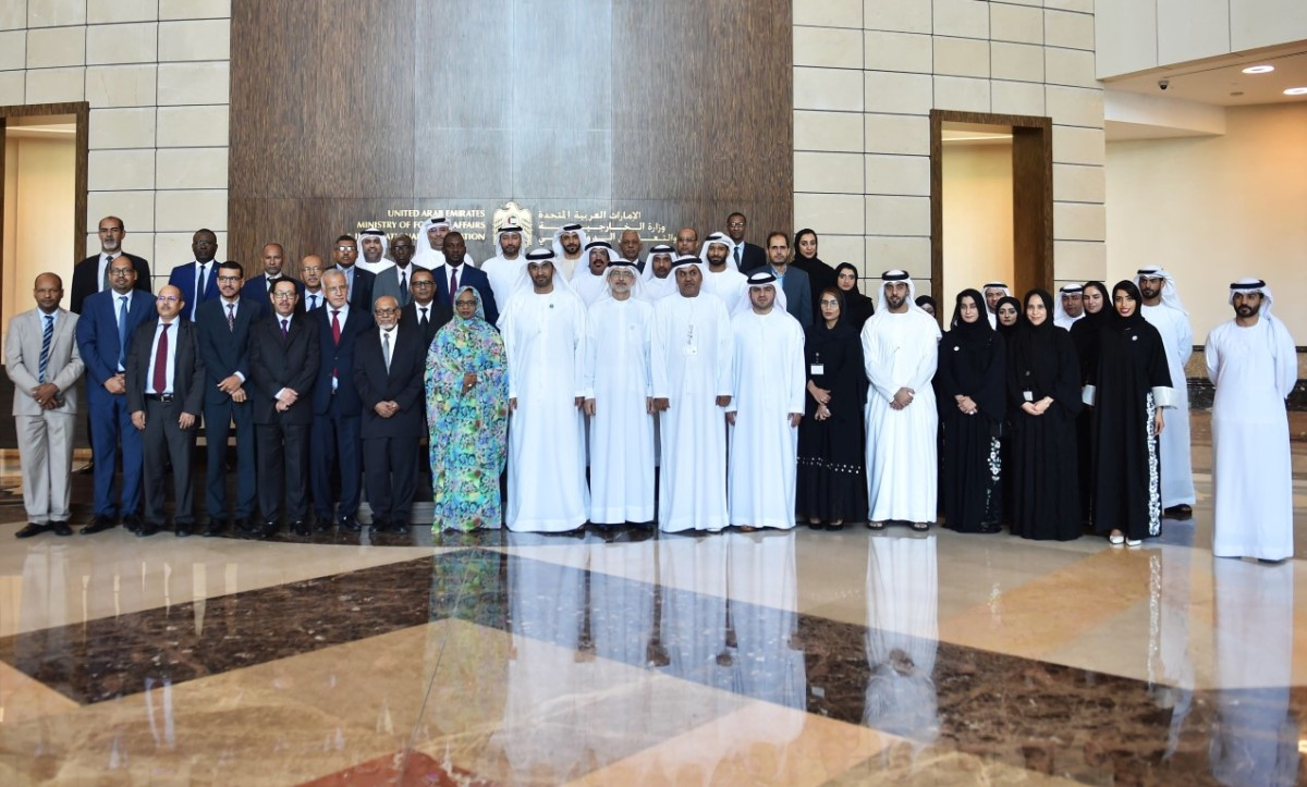 Mauritania – Abu Dhabi hosts meeting of Emirati-Mauritanian ministerial committee