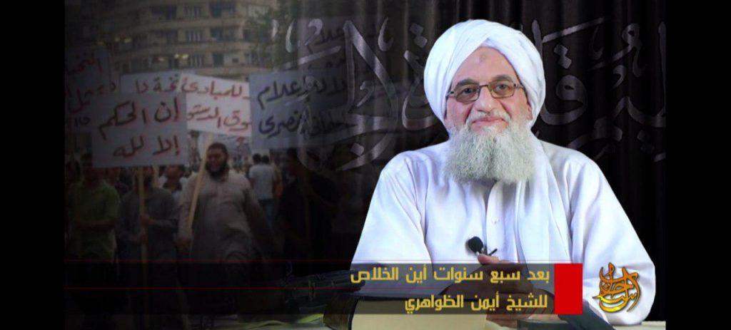 The resurgence ofAl-Qaeda