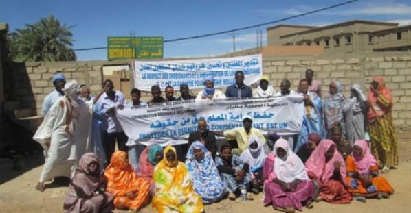 Mauritanie : le secteur de l'enseignement paralysé par une grève en Adrar et auTagant