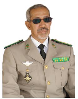 Mauritanie/Russie – Le chef d'Etat-major Général des Armées Adjoint reçoit l'attaché militairerusse