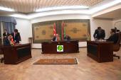 Mauritanie/Turquie : Signature d'un certain nombre d'accords de coopération en présence des deux Chefsd'Etat