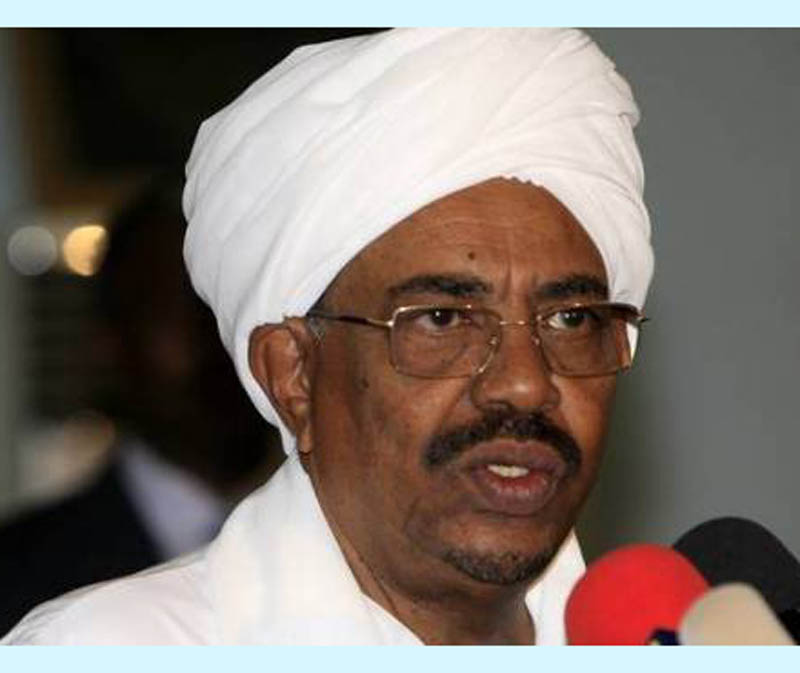 Sudan /Australia – Al-Bashir Reviews Australian offer to invest 11 billion dollars in Sudan, including 7 billion as deposit.