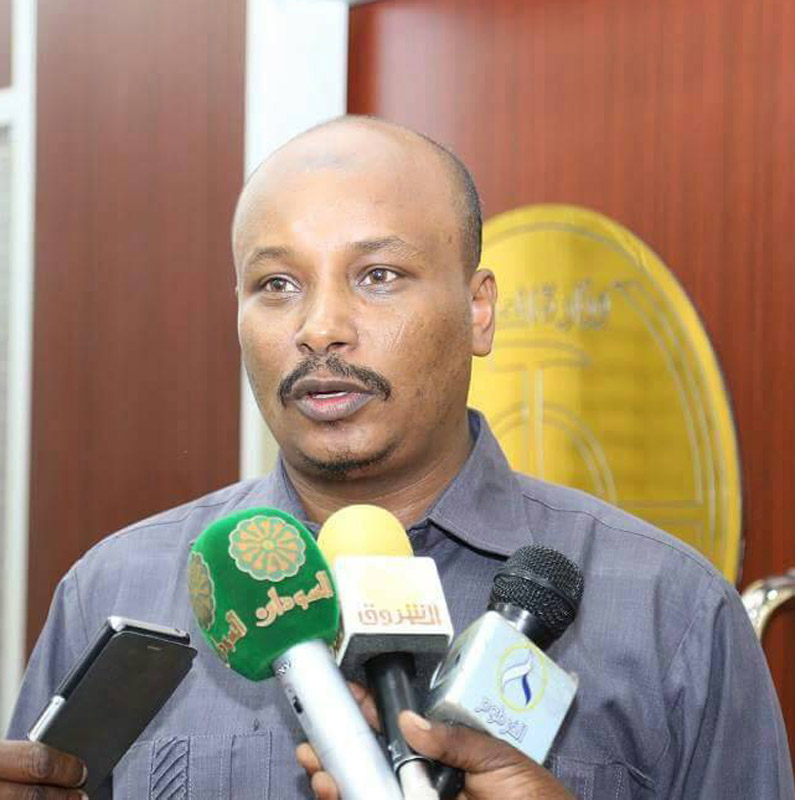 Sudan – Four Saudi companies express readiness to invest in miningservices