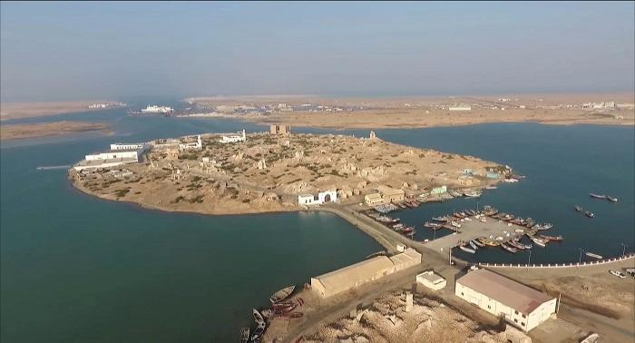 Sudan, Qatar to sign $4 bln deal to manage Red Seaport