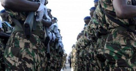 Sénégal / Nyassia : Un militaire tué, un autre blessé dans des affrontements avec desrebelles