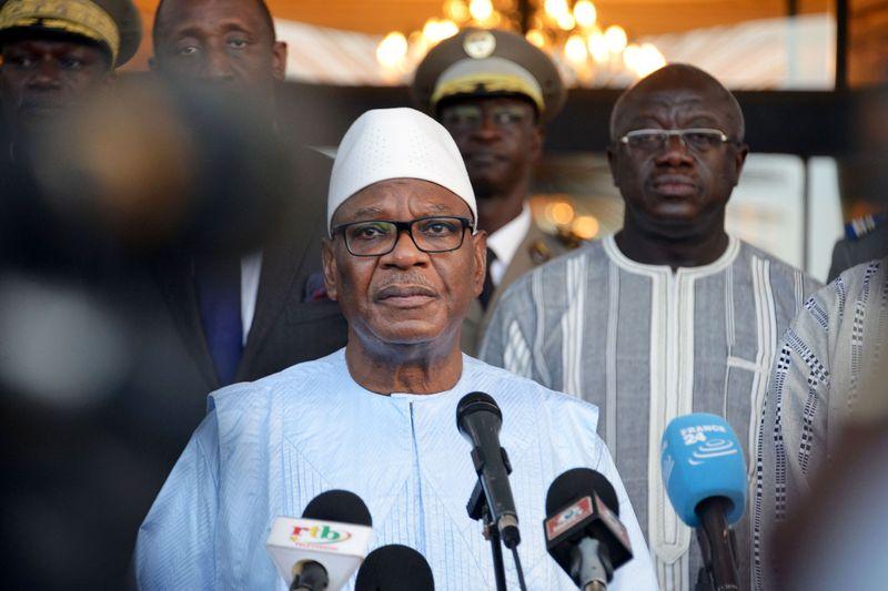 Mali – Al-Qaeda Militant Raids Erode Malian President'sPopularity