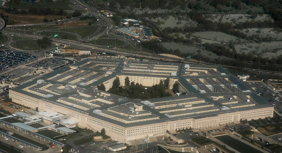 Niger – Pentagon says media 'complicit' by posting ISIS ambushvideo