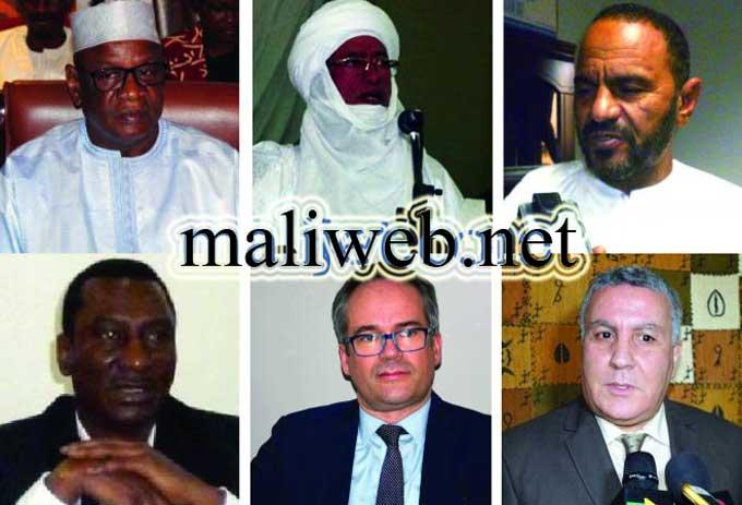 Mali – Nouveau chronogramme dans la mise en œuvre de l'accord : Le cantonnement des groupes armés prévu avant le 25 août 2018.Les Mouvements signataires participeront à la sécurisation des opérationsélectorales