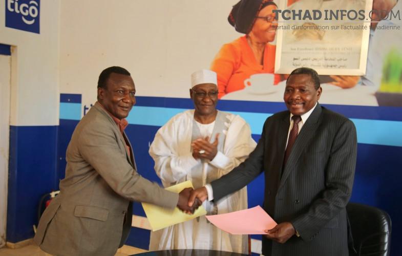 Tchad : accord entre le gouvernement et les enseignants dusupérieur