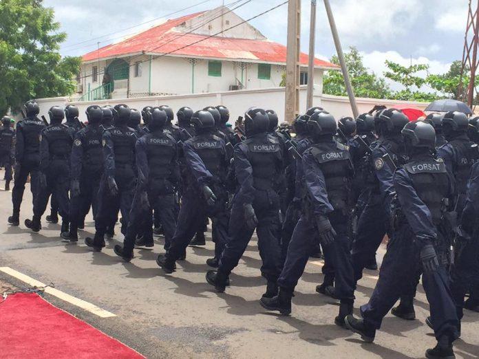 Mali – Tièbani/Kalabancoro : 12 fabricants illégaux d'armes artisanales arrêtés par les forces desécurité