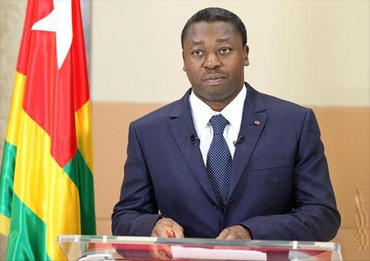 Burkina/Togo: Faure Gnassingbé pour une «rapide opérationnalisation» du G5Sahel
